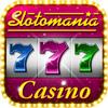 Игра -  Slotomania Казино - игровые автоматы игры 777