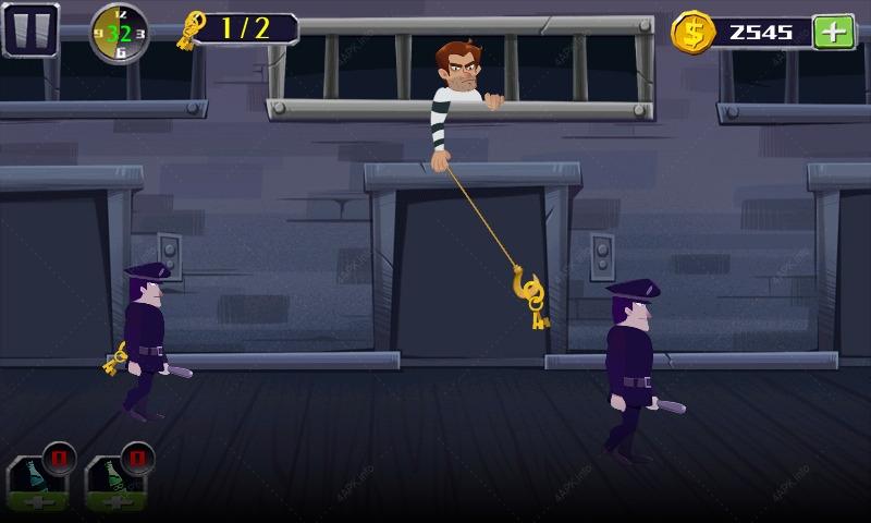 Побег из тюрьмы - Break Prison screenshot