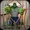 Невероятный монстр-герой: Супер-тюрьма 5.0