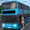 Нью-Йорк автобус симулятор 1.14