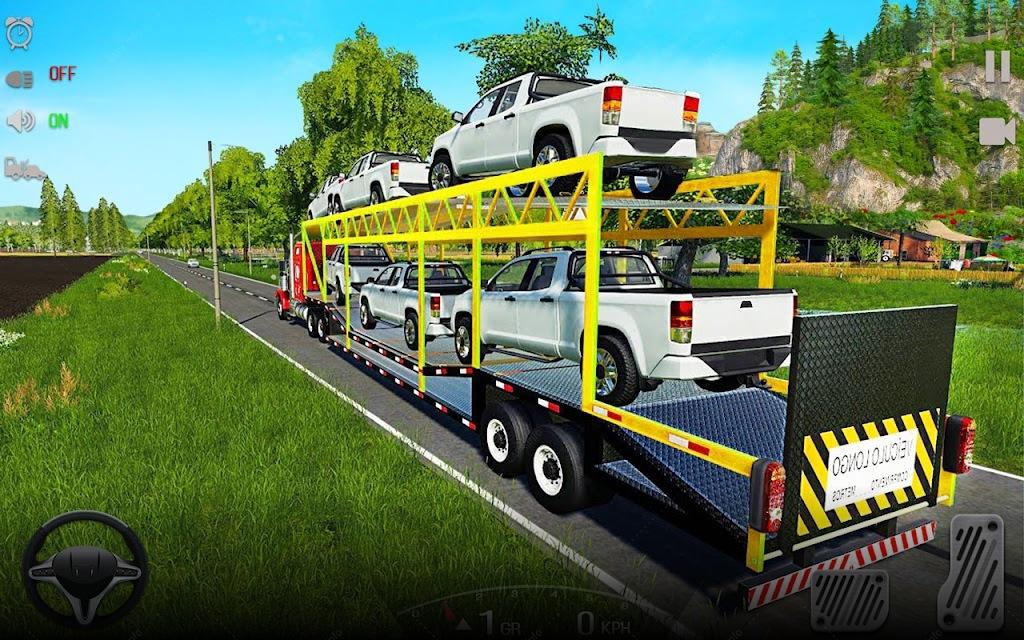 Игры машина транспортер с машинами технологический регламент элеватор образец