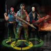 Zombie Defense 12.7