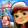 Игра -  Subway Surfers