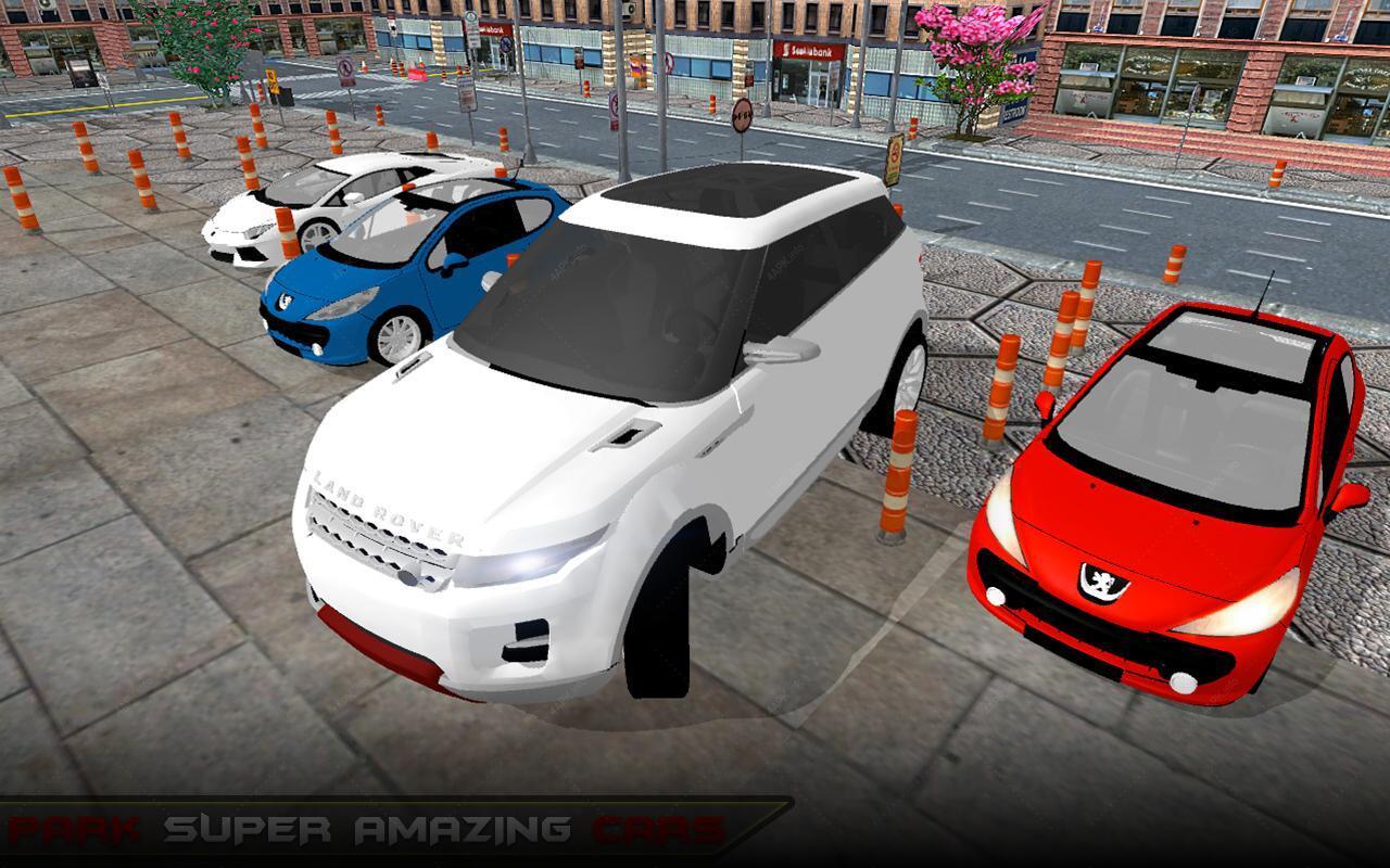 Prado стоянка приключение 2017: Лучший автомобиль screenshot