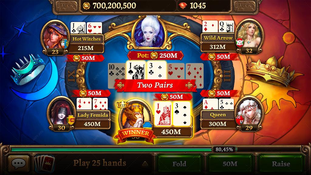 скачать покер играть онлайн техасский в