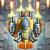 HAWK – Аркадный Шутер для любителей ретро игр 30.1.22110