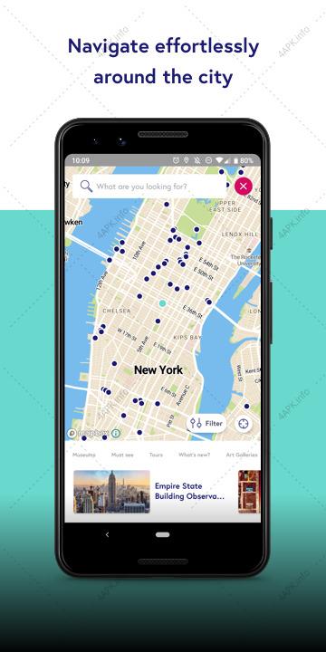 New York Pass - Travel Guide screenshot