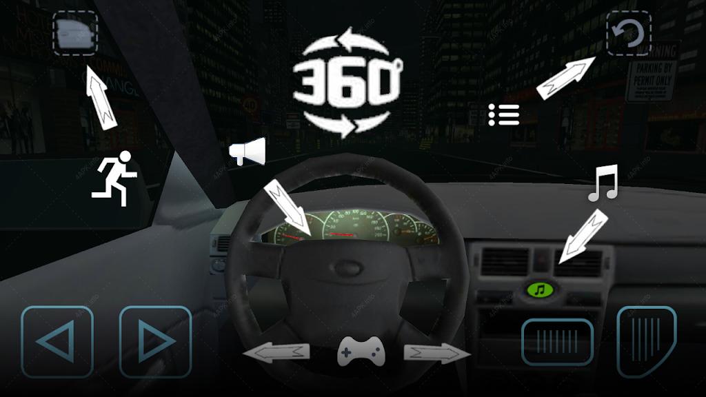 Скачать игру симулятор тонированной приоры на андроид бесплатно.