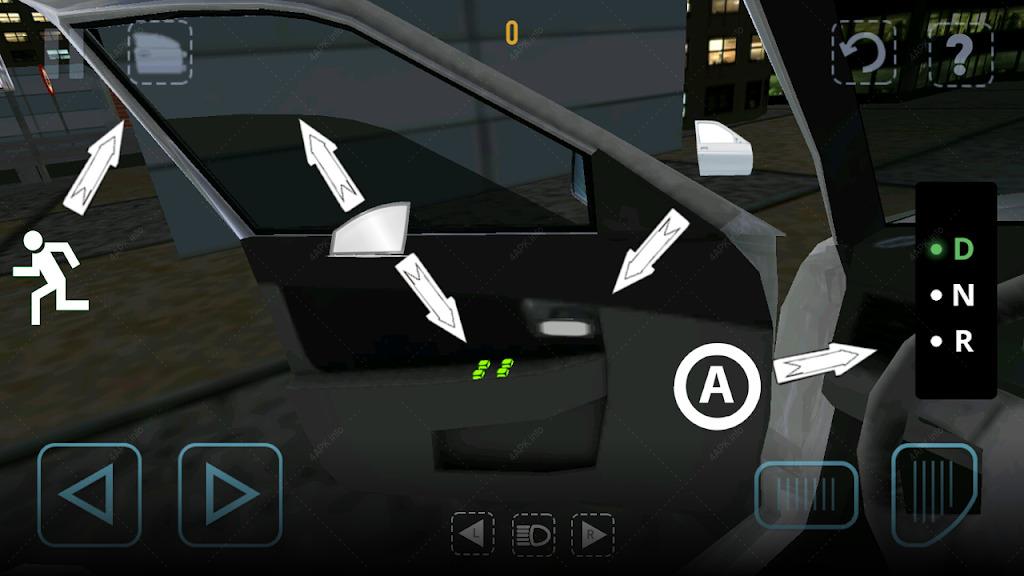 Симулятор тонированной приоры игра v. 8 скачать apk для android.