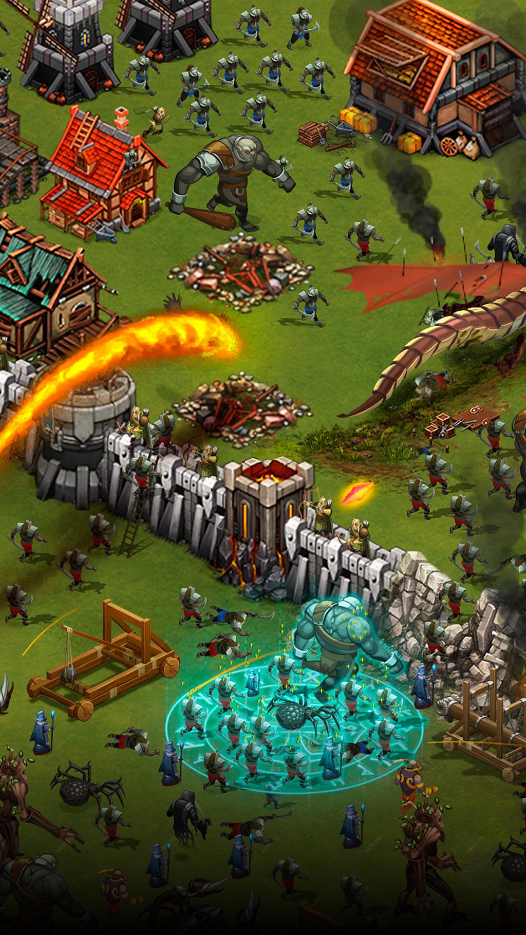 Битва за Трон screenshot
