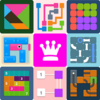 Puzzledom - classic puzzles all in one 7.9.96
