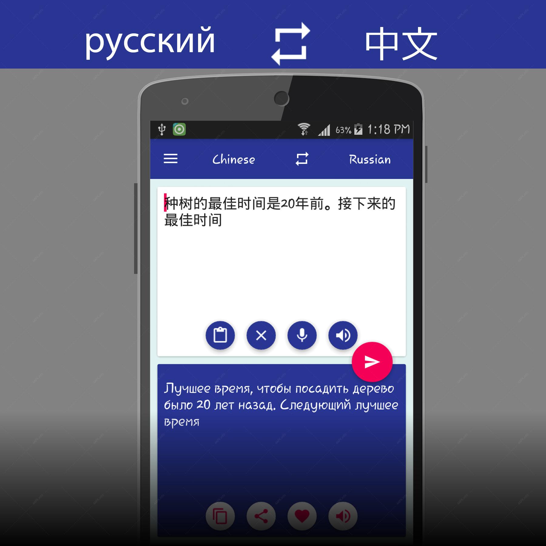 китайско русский переводчик по фото оффлайн такая