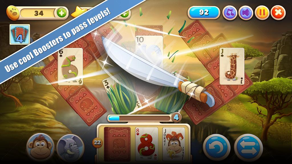 Сафари играть онлайн бесплатно