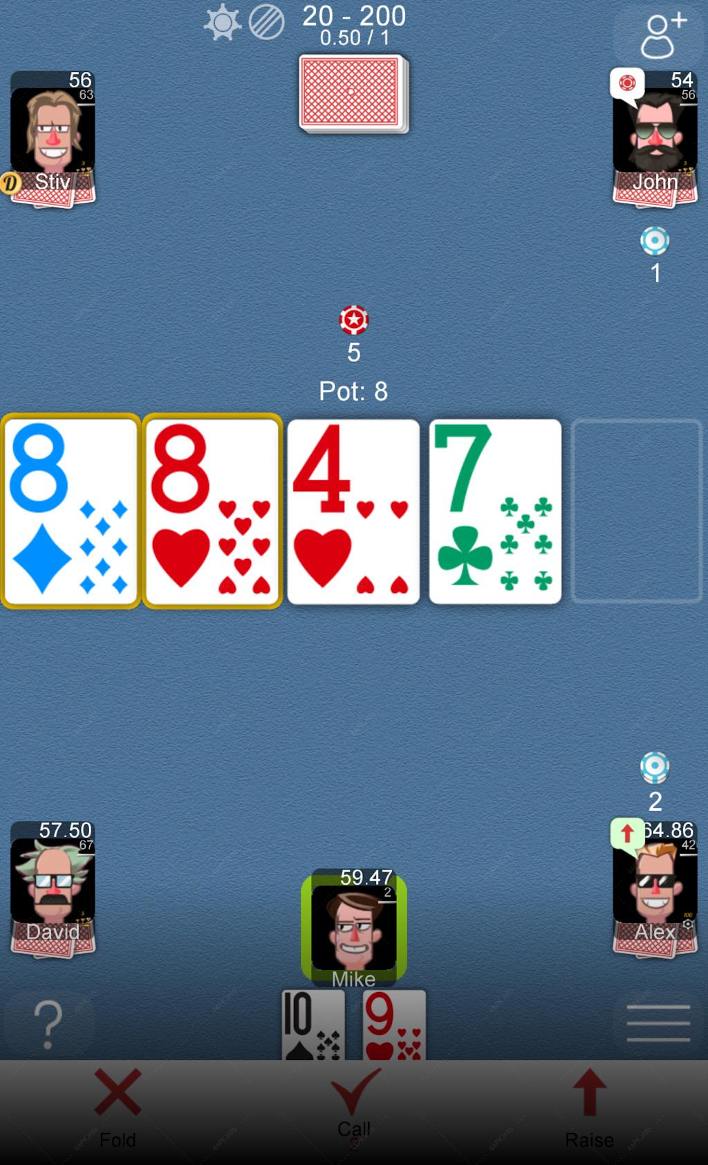 Скачать бесплатно игру покер на андроид не онлайн вылетает окно казино