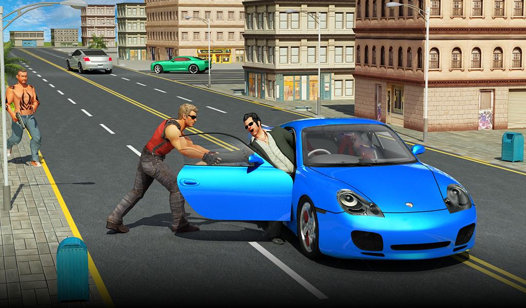 san andreas великий гангстерский шутер screenshot