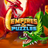 Игра -  Empires & Puzzles: RPG Quest