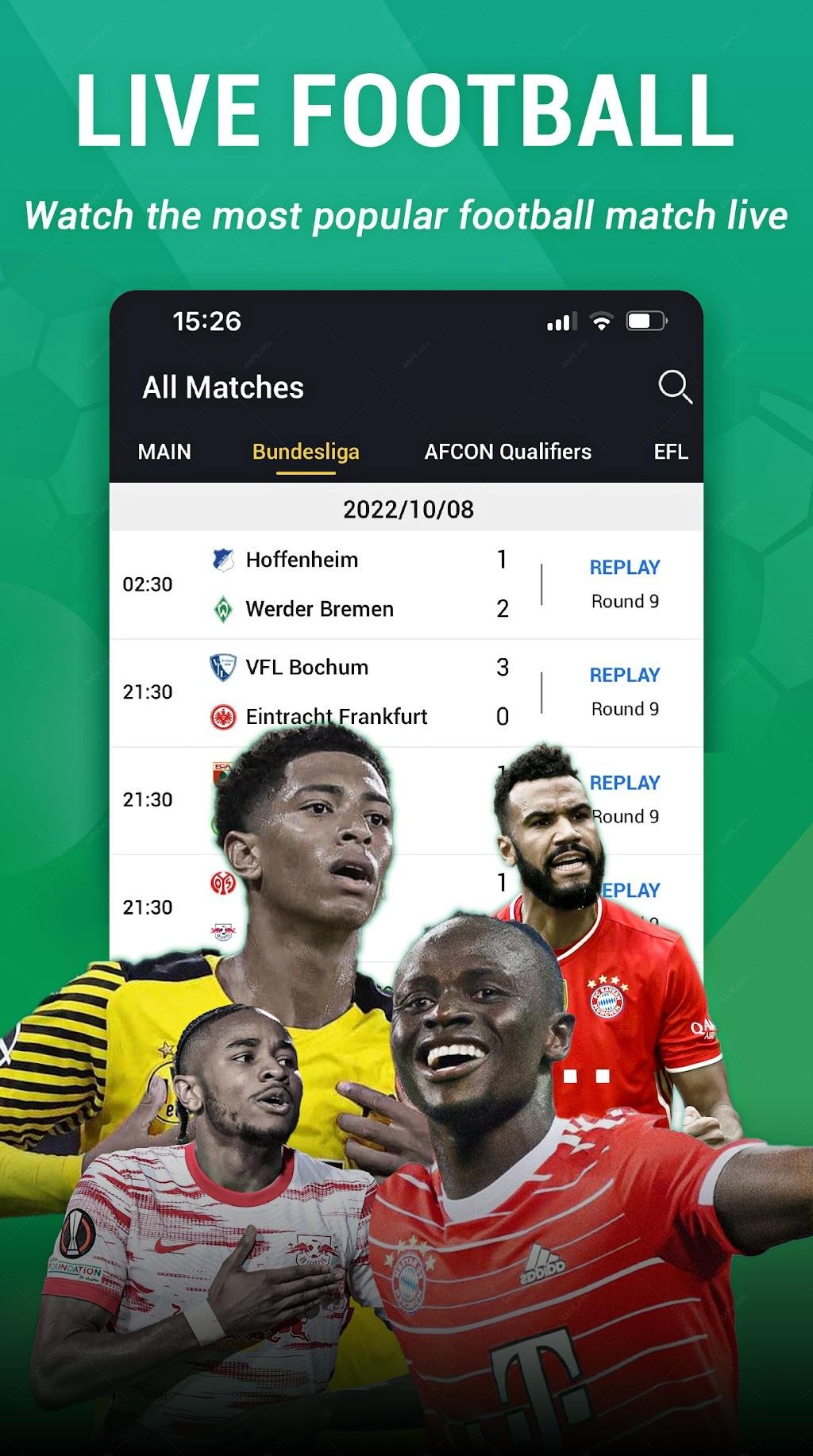 StarTimes - Live TV & Football screenshot