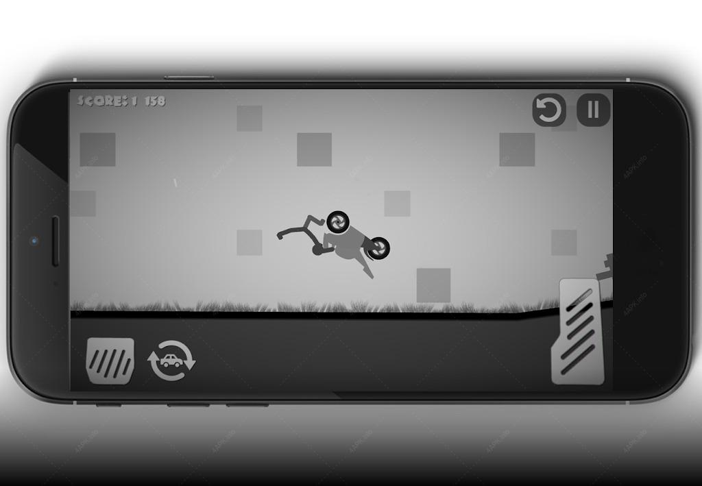 Stickman Destruction 2 Annihilation screenshot