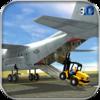Игра -  Аэропорт грузовой самолет Горо