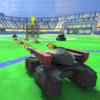 Игра -  Clash of Tanks: Battle Arena