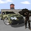 Армия Вождение автомобиля 3D 1.8c