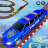 Автомобиль полиции Чейз Smash 10.1