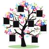 Приложение -  Рамки для фото семейства Family Tree