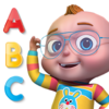 Kids Learn Phonics: ABC Songs, Cartoons & Rhymes. 1.87