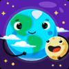 Приложение -  Астрономия для детей от Star Walk