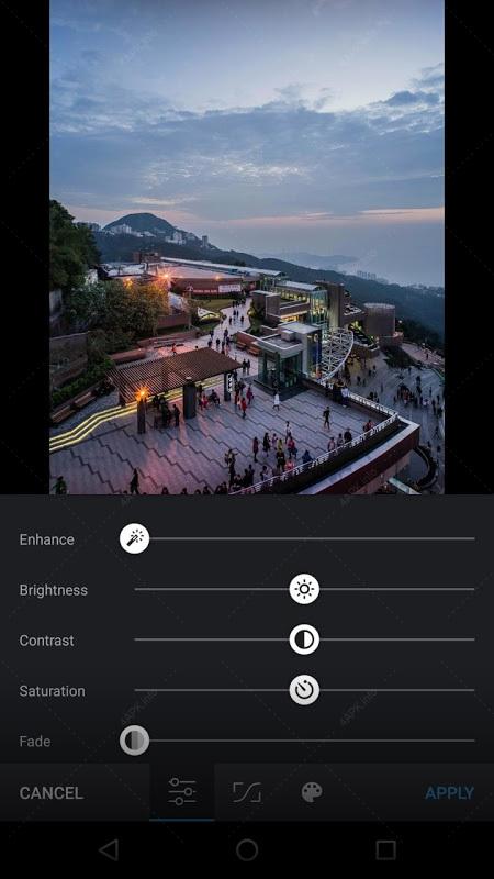 Snapster screenshot