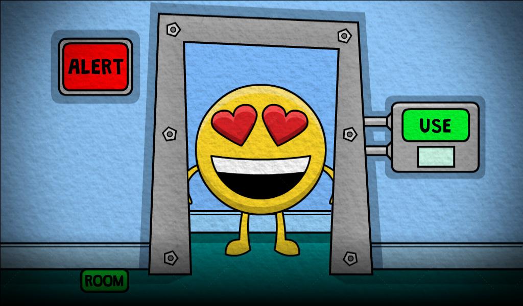 Emoji Five Nights Survival screenshot