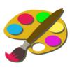 Игра -  Рисовалка для планшета