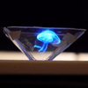 Vyomy 3D голографический проектор 1.2.5