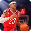 Игра -  Бешеный баскетбол