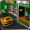 проехать через супермаркет Sim 2.2