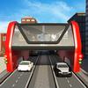 Игра -  Bus Simulator Повышенные 3D 17