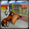 дикая лошадь транспорт грузови 1.8