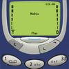 Classic Snake - Nokia 97 Old 14.1
