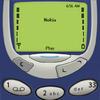 Игра -  Classic Snake - Nokia 97 Old