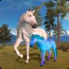Игра -  Clan of Unicorn