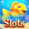 Игра -  Gold Fish: Игровые Автоматы