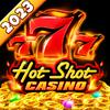 Hot Shot Казино игры - игровые автоматы 3.01.03