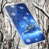 Приложение -  Winter snow wallpaper