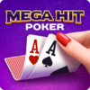 Игра -  Mega Hit Poker: Texas Holdem massive tournament