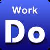 Приложение -  WorkDo - all-in-1 workplace teamwork/management