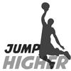 Приложение -  Упражнение прыгать выше