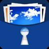 Приложение -  скрыть фото и видео