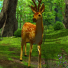 3D Deer-Nature Live Wallpaper 1.6.8
