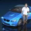 Игра -  Car Parking Simulator: M3