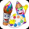 Игра -  Рисовалки для детей